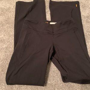 Black Lucy yoga pants